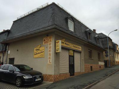 Bäckerei Menz in Greiz