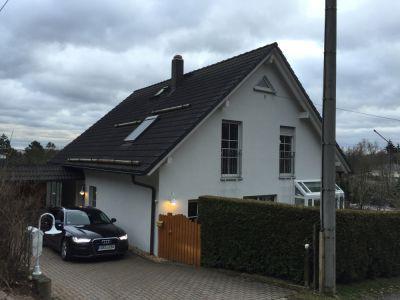 Familie Huber in Zwickau