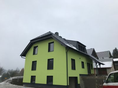 Familie Thomas-Kirchner, 96528 Rauenstein