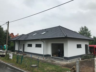 Familie Stiebritz-Graul in Zumroda