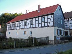 Familie Hegler in Wünschendorf