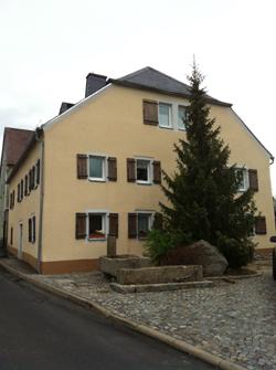 Familie Bürkner in Höchstädt