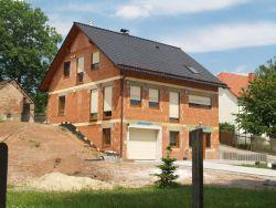 Familie Dimler in Münchenbernsdorf