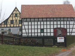 Frau Stoppel in Großkundorf