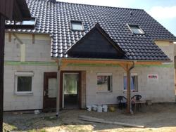 Familie Bachmann-Stecher in Großpillingsdorf