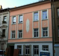 Tann-Capital in Gera, Kurze Str. 8