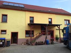 Familie Ritz in Gera/Naulitz