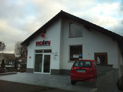Firma Rohn & Co. GmbH in Paitzdorf