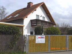 Familie Brauer in Gera