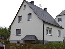 Familie Büttner in Teichwolframsdorf