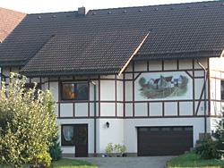 Familie Reinhold in Schüptitz