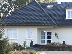 Frau Longin in Teichwolframsdorf