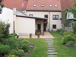 Familie Eckner in Neustadt/Orla