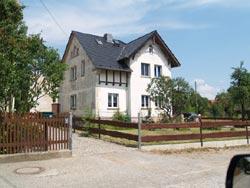 Familie Scholz in Kauern