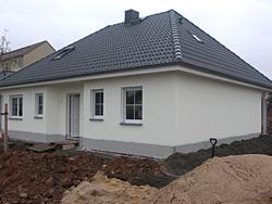 Familie Jahn in Groitzsch