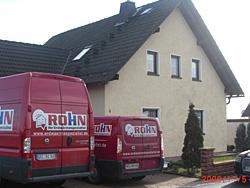 Familie Mettke in Remptendorf
