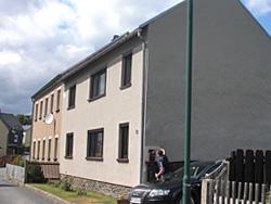 Familie Kleinert in Weißenborn