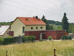 Familie Puschnerus in Gera