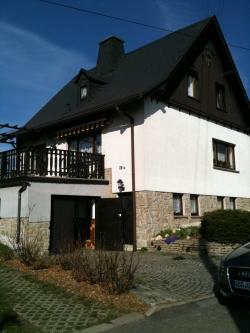 Familie Beutner in Greiz