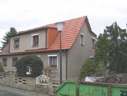 Familie Netzberg in Rositz