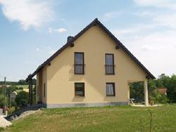 Familie Fischer in Sommeritz