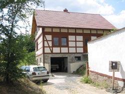 Familie Schwarz in Hagenest