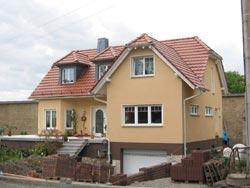 Familie Röstel in Lobstädt