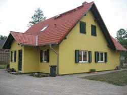 Familie Dreyfuß in Mennsdorf