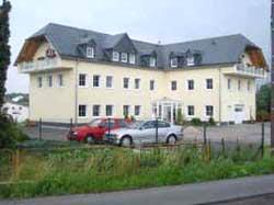 Herr Hentke in Frankenhain