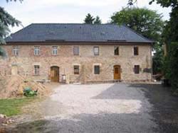 Familie Leberwurst in Münchenbernsdorf