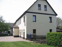 Familie Niedringhaus in Schmölln