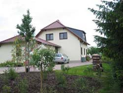 Familie Weise in Paitzdorf