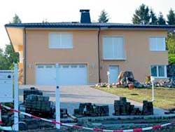 Familie Dr. J. Wittig in Gräfenwarth