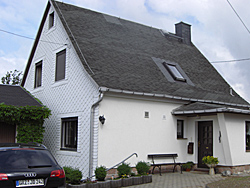 Familie Ehrhardt in Unterlemnitz