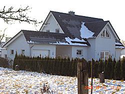 Familie Richter in Ronneburg