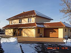 Familie Telle in Paitzdorf