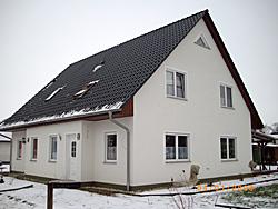Familie Lucht/Thieme in Hennickendorf