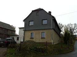 Familie Kahnes in Pansdorf