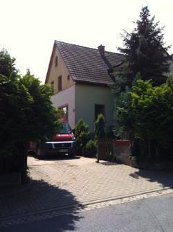Familie Salewski/Arnold in Niederndorf