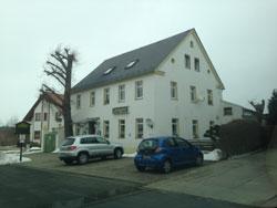 Familie Seckel in Greiz