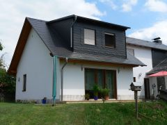 Familie Sobe in Lunzig