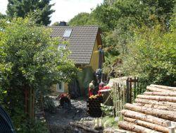Familie Sumpf in Reudnitz