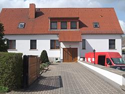 Familie Töpfer in Niederndorf