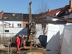 Wohnungsverwaltung in Schmölln