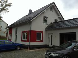 Familie Zetzsche in Wolfersdorf