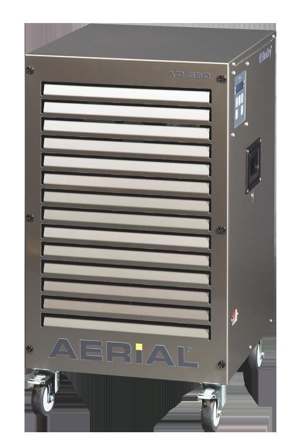 AERIAL-AD560-Luftentfeuchter