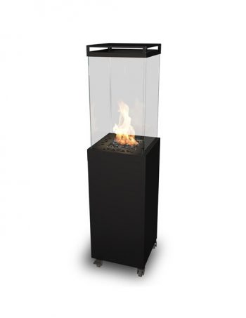 "Outdoor Kamin – ""Skagen"""